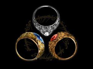 Vilovnjački prstenovi moći