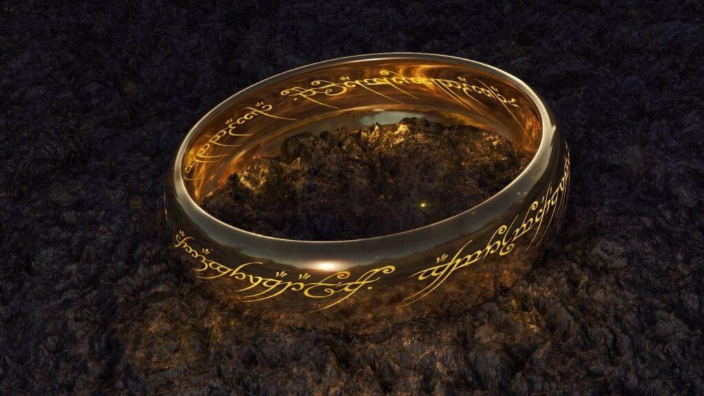 Prsten moći