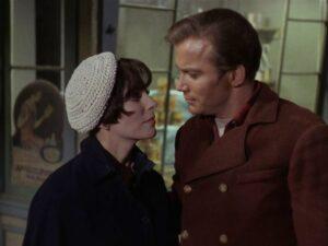 """""""The City on the Edge of Forever"""" – Star Trek: Original Series"""