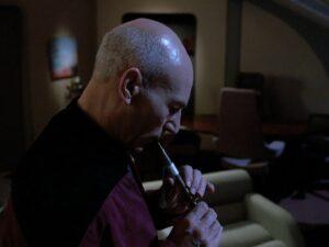 """""""The Inner Light"""" – Star Trek: The Next Generation"""