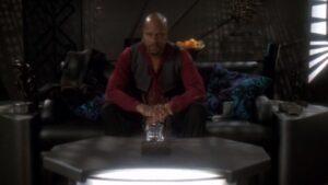 """""""In The Pale Moonlight"""" – Star Trek: Deep Space Nine"""