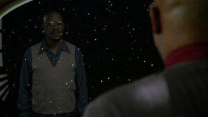 """Far Beyond the Stars"" – Star Trek: Deep Space 9"