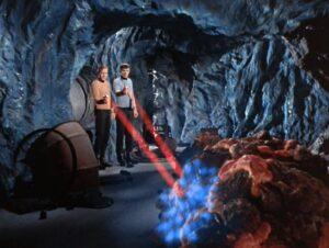 """""""The Devil in the Dark"""" – Star Trek Original"""