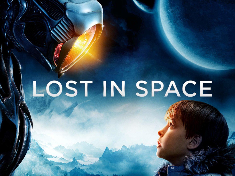 Izgubljeni u svemiru