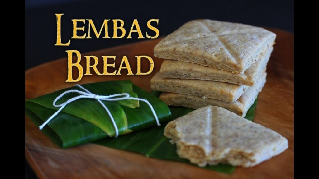 Lembas hleb