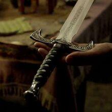 Mač istine - Legenda o tragaču