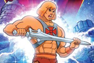 Mač Moći Princa Adama Hi-Mena