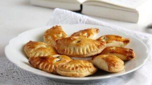 Kako napraviti hogvortske pite od bundeve
