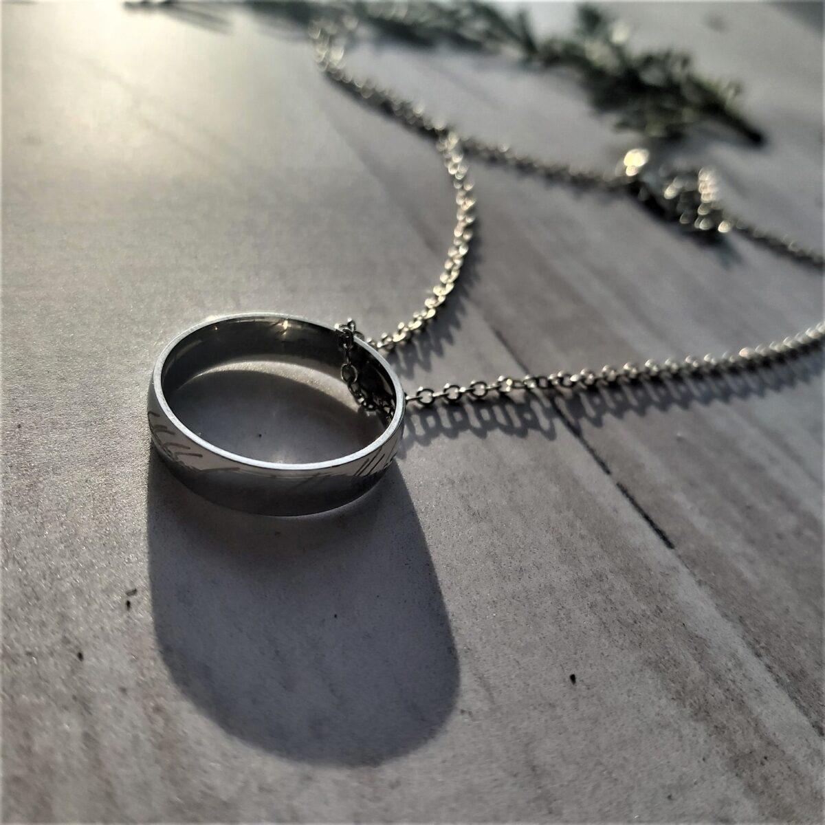 Prsten moci srebrni