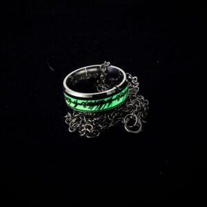 Prsten moći svetleći Lord of the Rings