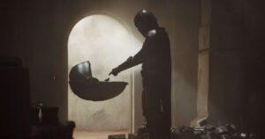"""Mandalorijanac: """"Ja sam tvoj otac."""""""