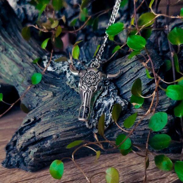 Bik ogrlica witchcraft 5