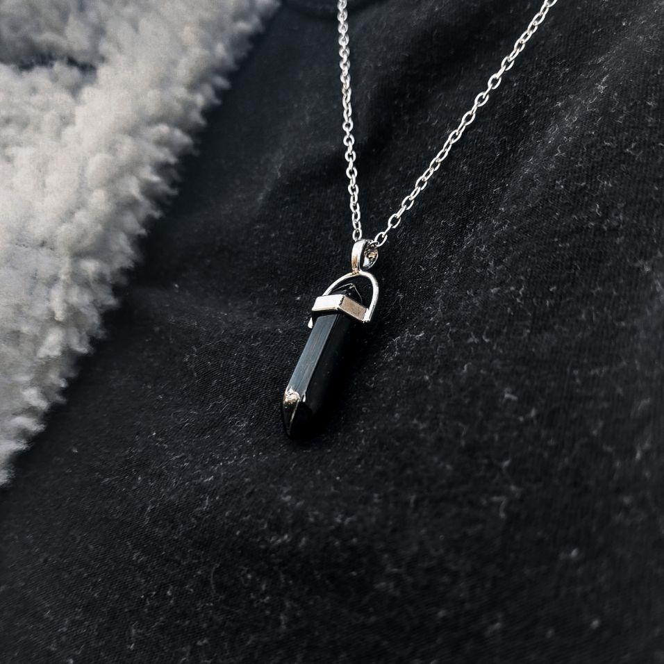 Crni Oniks Magičan kamen