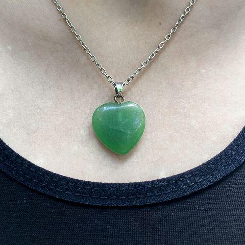Srce Žad Magičan kamen