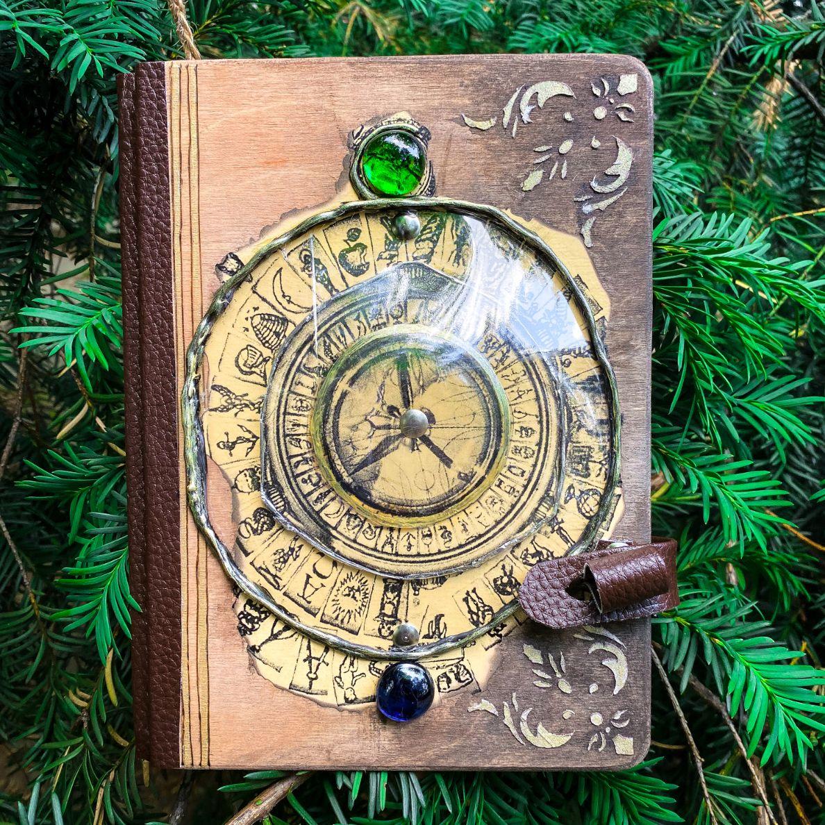 Alethiometer Dnevnik Njegova Mračna Tkanja