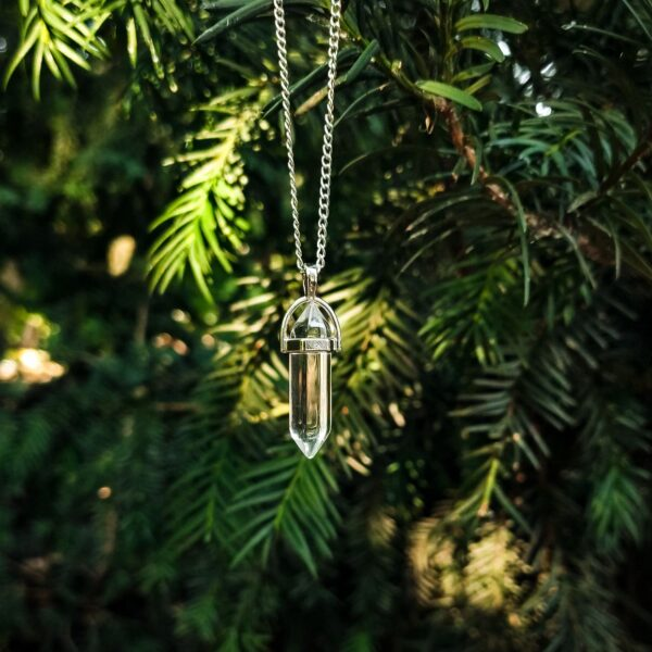 Gorski kristal Poludragi kamen