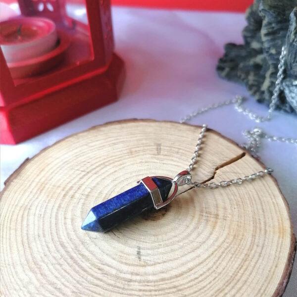 Lapis Lazuli ogrlica